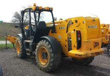 Used 2007 JCB 550-17