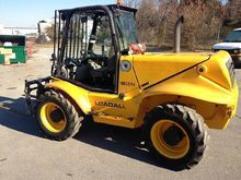 Used 2007 JCB 520 in