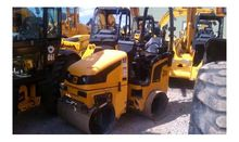 Used JCB VMT160-80 C