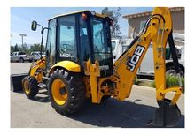 Used JCB MIDI CX CAB