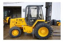 JCB 930 Forklifts / Lift Trucks