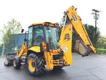 Used 2008 JCB 3CX 14