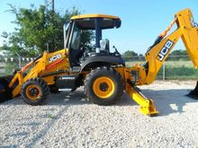 2013 JCB 3CX-14 Super