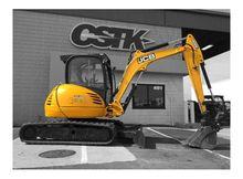 JCB 8055ZTS Excavators