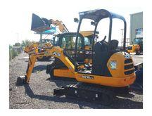 JCB 8018 CTS Excavators