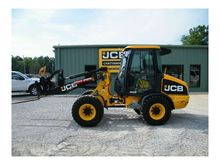 Used JCB 406B Loader