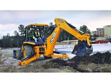 Used 2015 JCB 3CX in