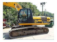 JCB JS260 Excavators