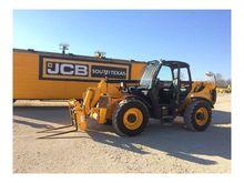 Used JCB 13' 540-140