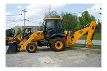 JCB 3CX 14 Backhoe Loaders
