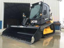 Used 2013 JCB 260T i
