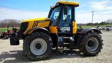 2011 JCB FASTRAC 3230 XTRA