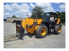 Used JCB 550-170 Loa