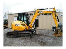 Used JCB 8085 Excava