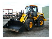 Used JCB 426HT Loade