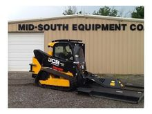 JCB 300T Skid-Steer Loaders