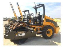 Used JCB VM75PD Comp