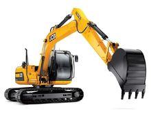 Used JCB JS145 Excav