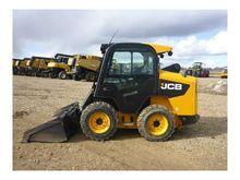 JCB 280 Skid-Steer Loaders