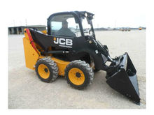 JCB 2012 135R SSL Skid-Steer Lo