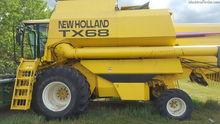 Used 2001 Holland TX