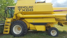 Used 2001 Holland TX
