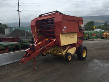 Used 1986 Holland 84