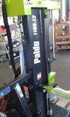 PALDU Holzspalter 1100-12 für M