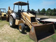 Used HOLLAND 555E in