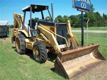 Used CATERPILLAR 416