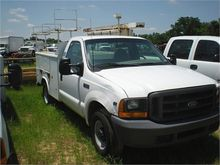 1999 FORD F250 SD