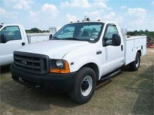 2000 FORD F350 SD