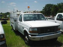 1997 FORD F350 SD