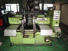 1991 Chuo Precision Industrial