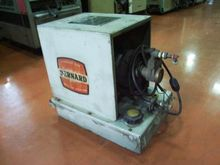 Used DAIDEN 3501 in