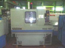 Used 1992 Nagase Int