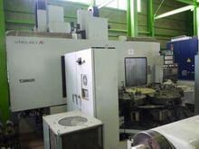 1998 Taisei Machine VRG-60M2-PC