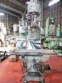 1973 Makino milling machine KJ