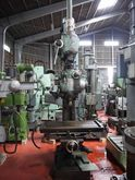 1980 Yoshida Iron Works YUD-700