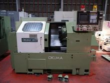 Used 1984 Okuma LB-1