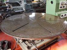 Hokuetsu Iron table 2000mm