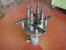 Kobori Iron Works JK multi-axis