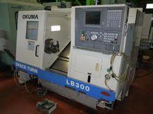 Used 1998 Okuma LB-3