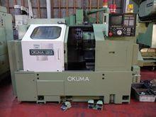 Used 1987 Okuma LB-1
