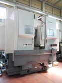 2007 Okuma VTM-120YB