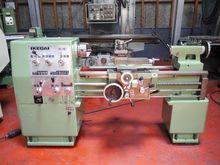 1965 Ikegai Iron Works EC-18