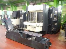 1994 Makino milling machine A 5