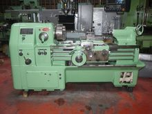 1965 Okuma Iron Works LS460 × 8