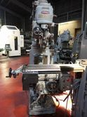 1972 Makino milling machine KSJ