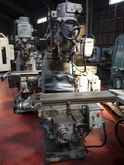 1974 Makino milling machine KGA